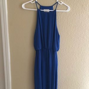 """Red Dress Boutique """"Everly"""" Dress"""